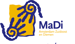 Logo MaDi Zuid Oost