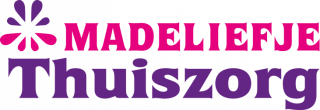 Logo Madeliefje Thuiszorg